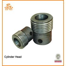 Steel Cylinder Head Cover For Mud Pump