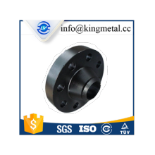 ANSI B16.5 class 150 carbon steel welding neck flange