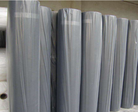 Eco Friendly Pp Punched Nonwoven Fabric