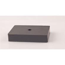 Y35 Ferrite Magnete Starke Power Block 6'x4'x1 '