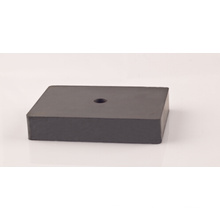 Y35 Ferrite Magnets Strong Power Block 6'x4'x1 '