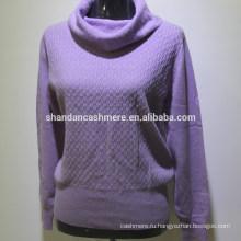 Дамы 2/26с 100% кашемир пуловер черепаха шеи пуловер свитер, 12Gauge, акции