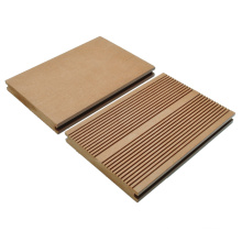 Solid/WPC/Wood Plastic Composite Floor /Outdoor Decking145*21