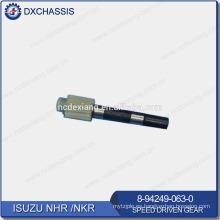 Engranaje de velocidad de transmisión NHR / NKR genuino 8-94249-063-0