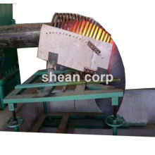 Hot Forming Elbow Machine India