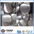 Круглый Алюминиевый диск круг для посуды