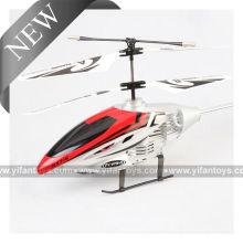 2013 Nouvel et chaud hélicoptère 3 ch rc avec câble USB, bon pour la promotion