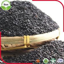Лучшая цена на органический черный кунжут для нефти