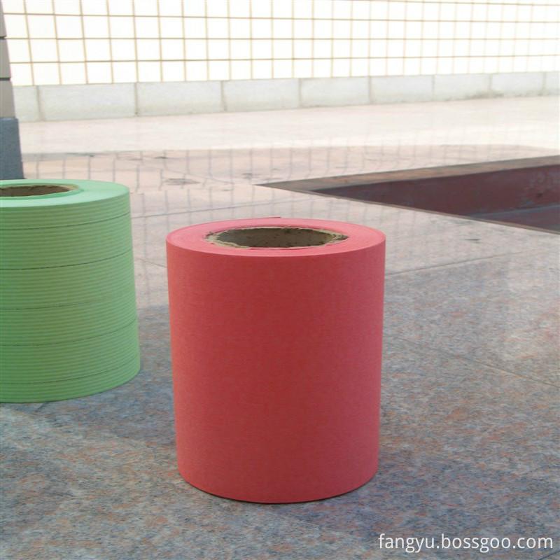 Corrugated Panel Auto Airl Filter Paper