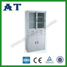 Medical Instrument Cupboard with Glass Door