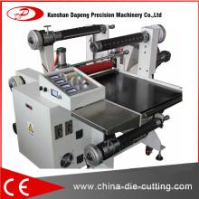 Machine à stratifier à plat (machine à laminer)