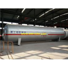 50MT 100 CBM Bulk LPG Storage Vessels