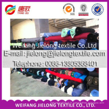 Fans Pretty Cotton cheap spandex drill stock fabric for garment in weifang