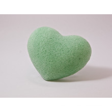 Private Label Heat Shape Konjac Sponge