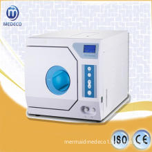 23L Tabletop Autoclave Dental Sterilizer (Class B Laboratory Autoclave Sterilizers) Ste-23-C