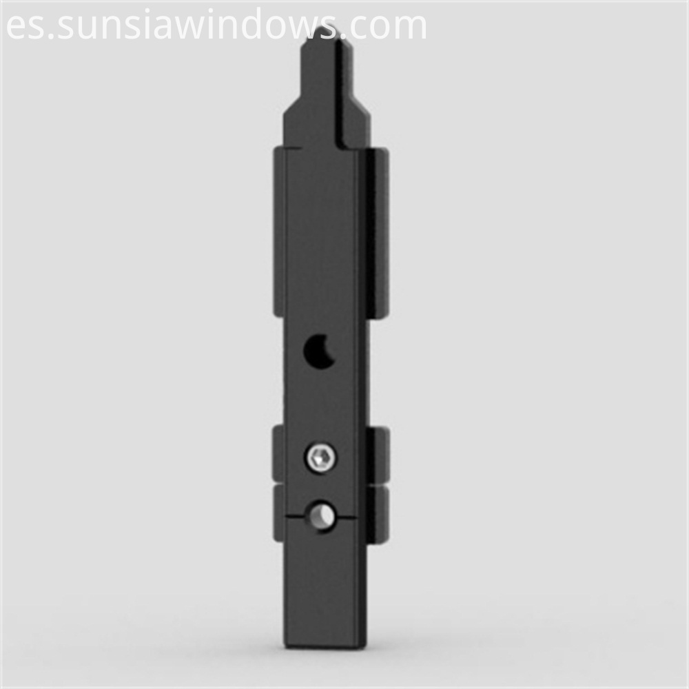 Shoot Bolt for Aluminum Window,Aluminum Hardware