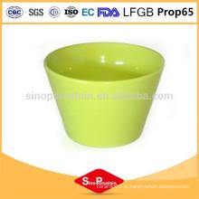 300cc cerâmica tigela cônica para BS120706C
