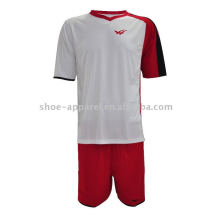 Kit de Futebol Jersey de Futebol Respirável 2013 WANAX