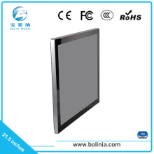21.5 Inch Capacitive Touch LCD Monitor with High Resolution