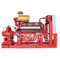 UL List Centrifugal Fire Fighting Water Pump