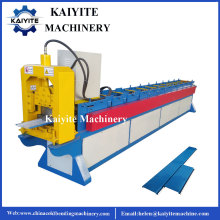 Steel Roof And Wall Panel Forming Machine