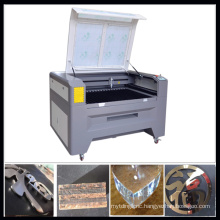 Ck1390 1.2mm Plate CO2 Metal Cutting Laser Machines
