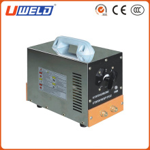 Air Cooling Seven Step Current Adjustment Welder
