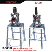 Square Bed Air Diaphragm Pump Hot Sale