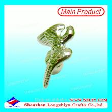 Silver Animal Shape Metal Ornament Manufacturer