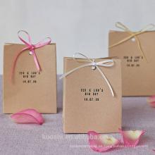 muestras gratuitas de impresión de bolsas de papel