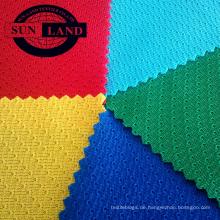 Rugged-Gewebe aus 100% Polyester