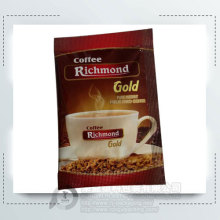 Custom Printed Packing  Coffee Roll Film