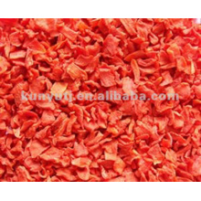 dices/slices/chips dehydrated carrots