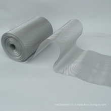 Fabriqué en Chine Nickel Wire Cloth Low Prix