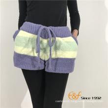 Custom Girls Homewear Pajama Fleece Board Pants
