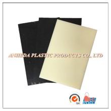 Natural White ABS Sheet