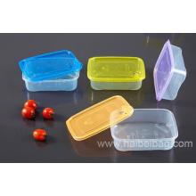 Plastic Box (HBPLB-1)