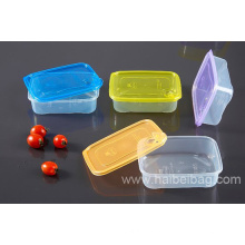 Пластиковая коробка (HBPLB-1)