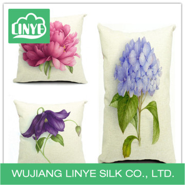 flower cushions wholesale