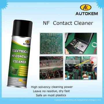 Kontaktreiniger, Elektrischer Kontaktreiniger, Aeorosl Kontaktreiniger Spray