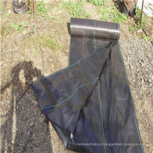 Weifang Xinhao Factory Supply The Groundcover Net/Weed Control Fabric/Geotextile