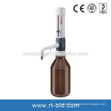 Dispenser-M Manual Bottle-top dispenser from 0.1ml-50ml
