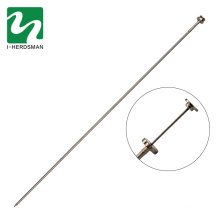 Factory wholesale durable veterinary instruments artificial insemination gun cattle/cow