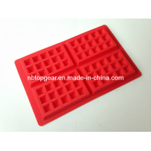Silicone Waffle Maker (rectangle shape) / Cookie Maker