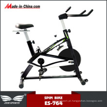 Exercício Uprightsemi comercial Spinning Bike para venda