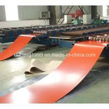 Vendas diretas de fábrica todos os tipos de pré-pintadas de aço bobina/cor revestido de aço bobina/PPGI