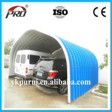 Automatische Konstruktion Schrauben Bogen Dach Maschine / geeignete Span Dach Maschine