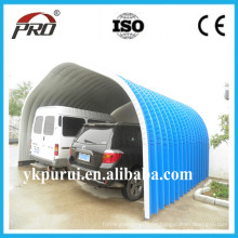Tornillos de construcción automáticos Máquina de techo de arco / Máquina de techo adecuada