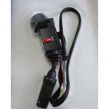 gear selector of 4wg180/wg200 803682123
