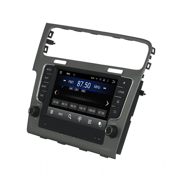 CAR MP3 PLAYER FOR GOLF 7